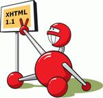 Валидация документа. Правильная разметка html страниц. Transitional vs Strict