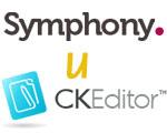 Установка CKEditor для Symphony CMS (расширение CKEditor Formatter)