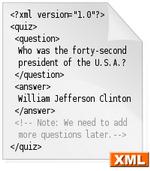 XML и HTML это как Любовь и Секс, только значительно меньше