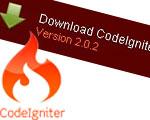 Обновление CodeIgniter с версии 2.0.1 до 2.0.2