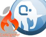 Настройка локальной среды для разработки на CodeIgniter в Mac OSX, используя MAMP