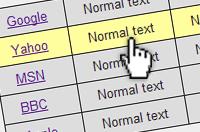 Сделать весь блок div ссылкой, строку tr таблицы ссылкой