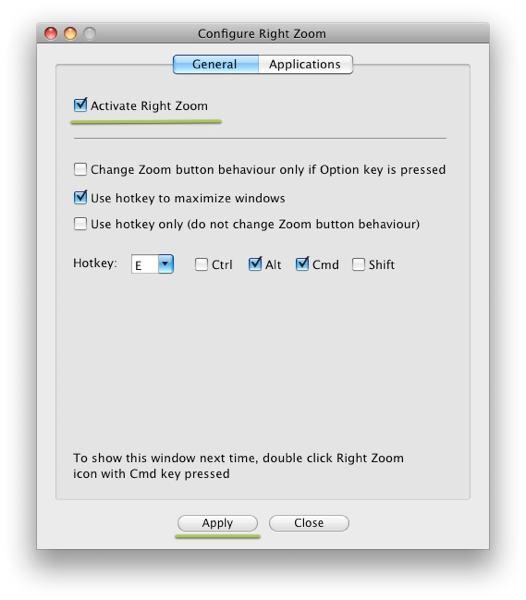 Программно открыть форму во весь экран