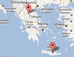 Google Maps: Часть 1. Масштабируем карту с несколькими метками и располагаем эту область по центру карты.