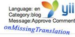Использование событий в Yii: Отправка письма на email, если нет перевода на какой-то язык