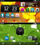 Symbian Belle — пропал русский язык