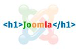 Joomla 1.5 SEO: Добавляем тег <h1> в название статьи