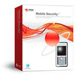 Антивирус Trend Micro для полного доступа к системе Symbian