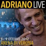 Adriano Celentano Live 2012: ROCK ECONOMY (Arena di Verona)
