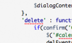 """Случаи возникновения ошибки в IE: """"Предполагается наличие идентификатора, строки или числа"""" (Expected identifier, string...)"""