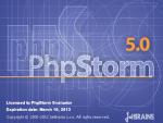 Настройка PhpStorm для работы с Yii