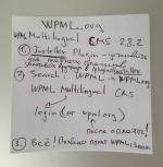 WordPress: Плагин мультиязычности WPML Multilingual CMS