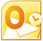 Перенос данных Outlook на другой компьютер, на котором установлено приложение Outlook 2010