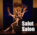 Немецкие виртуозки SalutSalon