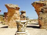 Зачем путешествовать 7. Тунис. Хаммемет, Набёль, Тунис. (май 2014).