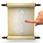 Скролл-эффекты CSS3 и JQuery при прокрутке страницы