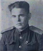 Волков Дмитрий Николаевич (10 сентября 1924 – 17 июля 1991) деревня Чарсуль Клепиковский район Рязанской области
