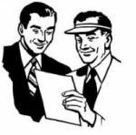 Взаимодействие клиента и заказчика. Правильная организация взаимной работы